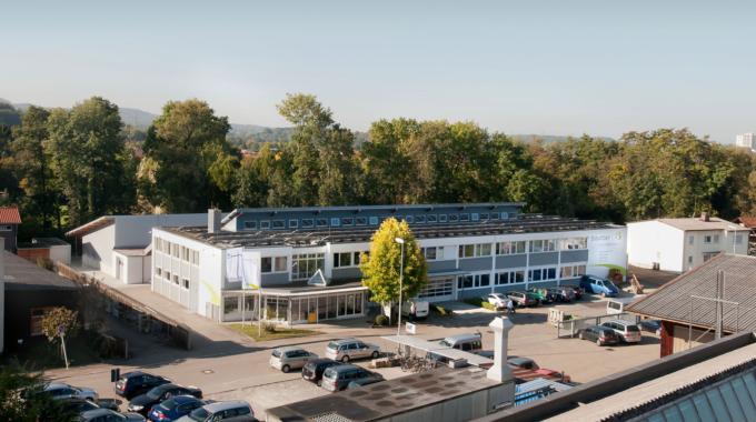 Reutlingen: Druckerei Sautter GmbH – Umweltmanagement steht hoch im Kurs