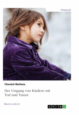 Die Unterstützung von Kindern in der Trauer