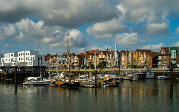 """Cuxhaven / Duhnen: """"Alte Liebe"""" zum Meer"""