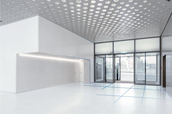 BIM Gebäudeplanung: GEZE erweitert Portfolio mit waya by BIMsystems