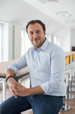 TheFork beschleunigt ihre Entwicklung in Deutschland und Österreich und und ernennt Remy Bitoun zum Regional Director DACH