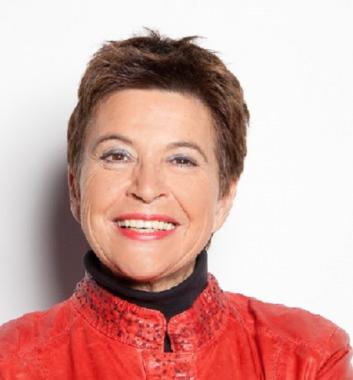 """Michaela Huber in """"Unabhängige Kommission"""" durch die Deutsche Bischofskonferenz berufen"""