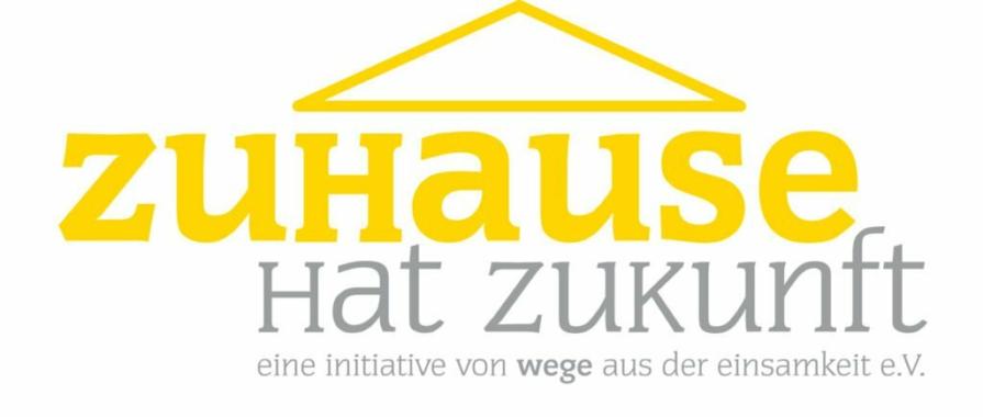 Zuhause hat Zukunft 2021! Der bundesweite Wettbewerb startet bereits zum 11. Mal