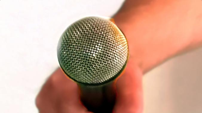 Live Reporter überträgt Events in den virtuellen Raum