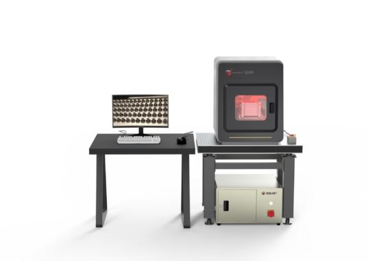 3D-Drucker für die Mikro-Präzisionsfertigung