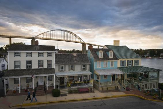 Roadtrip-Feeling in Maryland: Panoramastraße an der Eastern Shore zählt ab sofort zu den All-American Roads