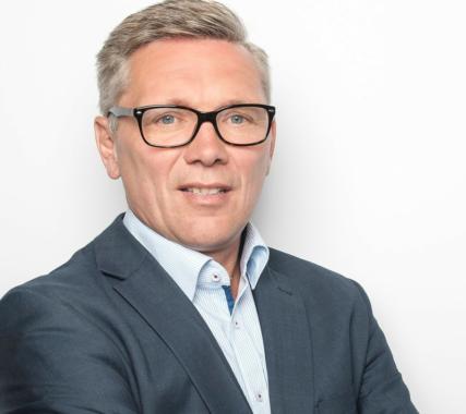 Hellmann: Jörg Herwig wird neuer COO Road & Rail