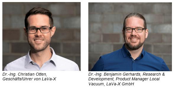 LaVa-X präsentiert Laserschweißen im Vakuum auf der Photonics West Conference