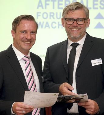 9. Aftersales Forum für Wachstum 15.06.2021 Germany
